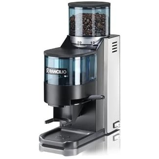 Rancilio Rocky Espresso Coffee Grinder with Doser Chamber