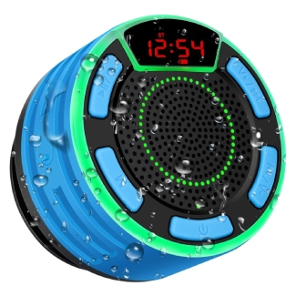 Basspal IPX7 Waterproof Speaker