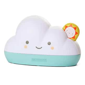 Skip Hop Sleep Training Alarm Clock for Toddlers