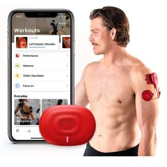 Smart Electric Muscle Stimulator