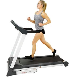 Sunny Health & Fitness Smart Treadmill SF-T7515