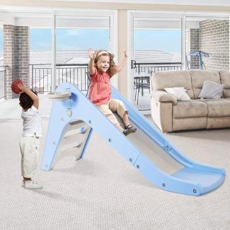 Welspo Freestanding Slide