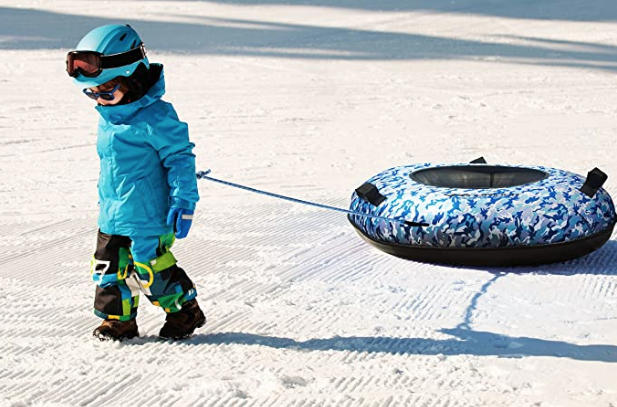 Wind Rider Snow Tube