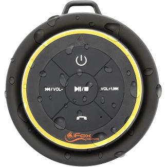 iFox iF012 Bluetooth Shower Speaker