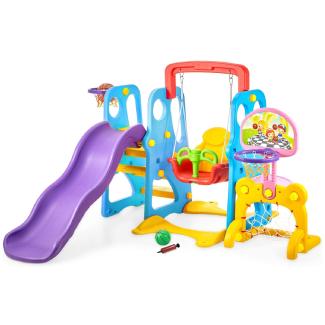 Indoor Outdoor Playground