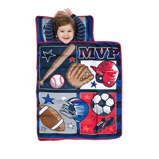 Baby Boom MVP Toddler Nap Mat