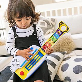 Baby Einstein Flip & Riff Keytar