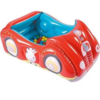 Fisher-Price Inflatable Ball Pit