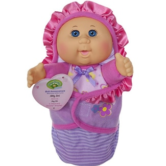 Cabbage Patch Kids Official, Newborn