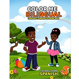 Color Me Bilingual
