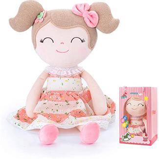 Conzy Stuffed Baby Doll