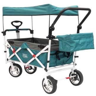 Creative Outdoor Foldable Wagon