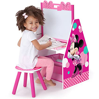 Disney Easel and Play Station