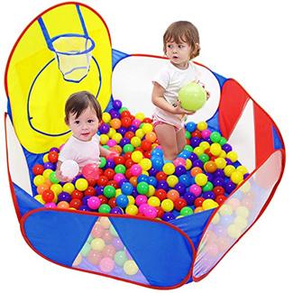 Simple Kids Ball Pit