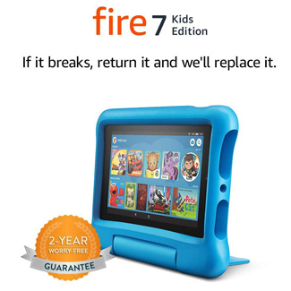 Fire 7 Kids' Edition