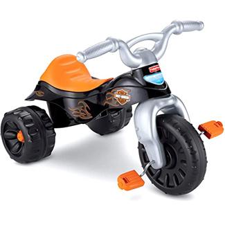 Harley-Davidson Tough Trike