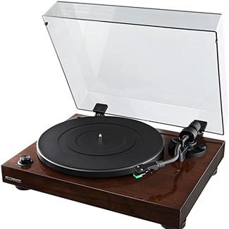 Fluance RT81 Elite High Fidelity Vinyl Turntable Record Player
