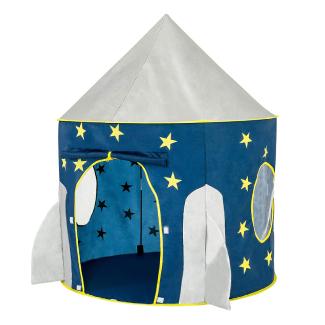 USA Toyz Rocket Ship Play Tent