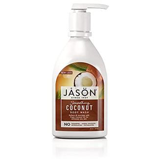 Hain Celes Jason Smoothing Coconut Body Wash