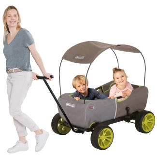 Hauck-Eco Wagon