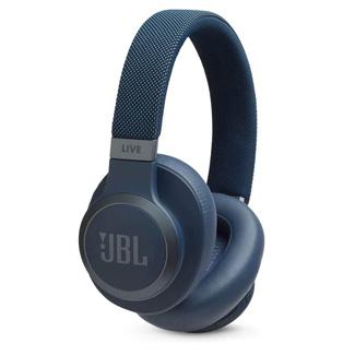 JBL Live 650BTNC Around-Ear Wireless Noise Cancelling Headphones