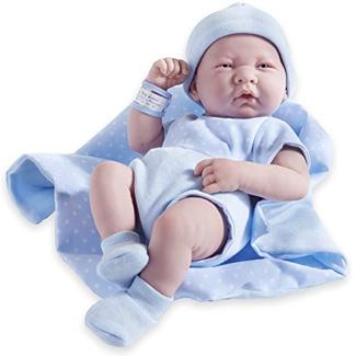 Anatomically correct baby doll