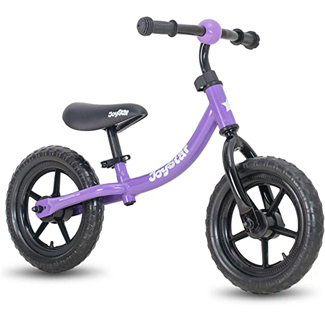 "Joystar 12"" Kids Balance Bike"