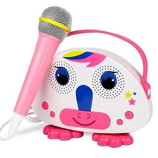 Adorable Bluetooth Karaoke