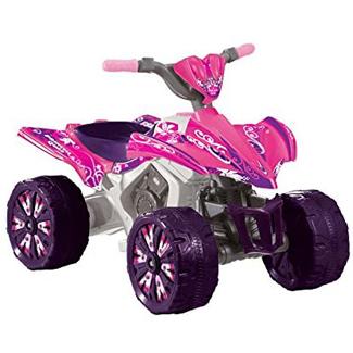 Kid Motorz Xtreme Quad