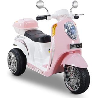Kidzone Ride On Motorcycle