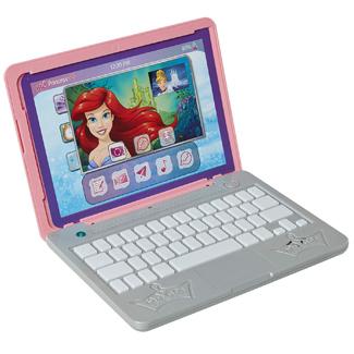 Disney Princess Play Laptop