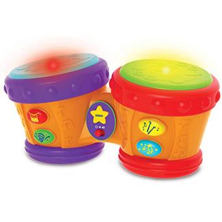 Baby Bongo Drums