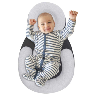 Baby with Mama Head & Neck Support Pillow