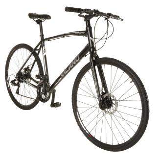 Vilano Diverse 3.0 Performance Hybrid Road Bike 24 Speed Disc Brakes