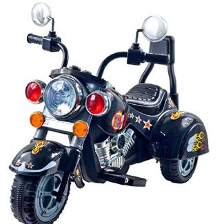3 Wheel Motorcycle For Kids
