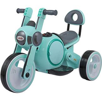 3 Wheel LED Motorcycle