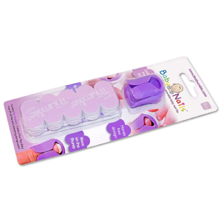 The Wearable Baby Nail File I New Baby Standard Pack