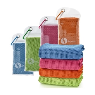 U-Pick Ice Towel