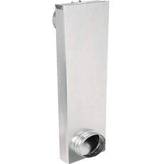 Whirlpool 4396037RP 0-to-18 Inch Vent Periscope
