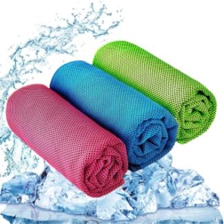 YQXCC Cooling Towel