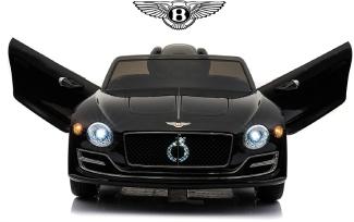Rock Wheels Bentley