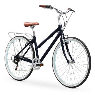 sixthreezero Hybrid-Bicycles Explore Your Range