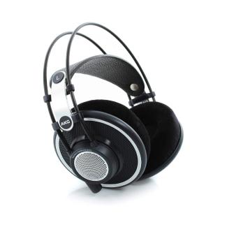 AKG Pro Audio Reference Studio Headphones