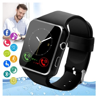 Amokeoo SmartWatch (for Android)