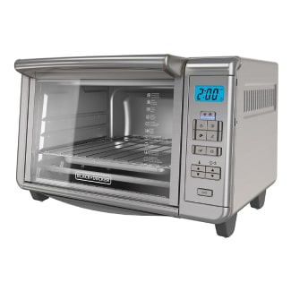 BLACK+DECKER Toaster Oven