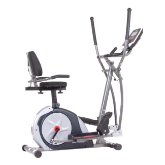 Body Champ 3-in-1 Exercise Machine