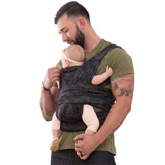 Boppy ComfyFit Hybrid Baby Carrier