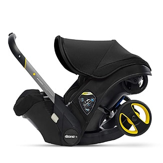 Doona Infant Car Seat and Travel Stroller