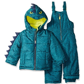 Carter's Character Snowsuit