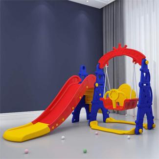 DEKOSH Toddler Playset